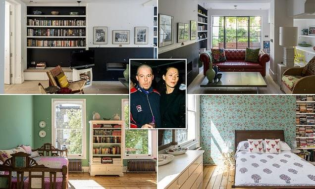 Alexander McQueen's ex-townhouse is on the market for £2.5m