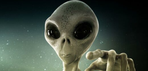 'Aliens definitely do exist' experts say ahead of bombshell Pentagon UFO report