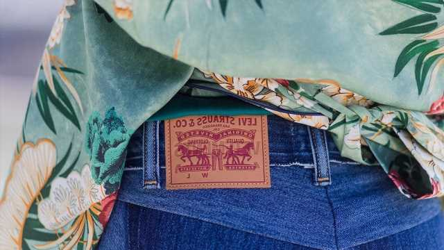 Amazon Prime Day: Save Up To 50% Off Levi's Jeans