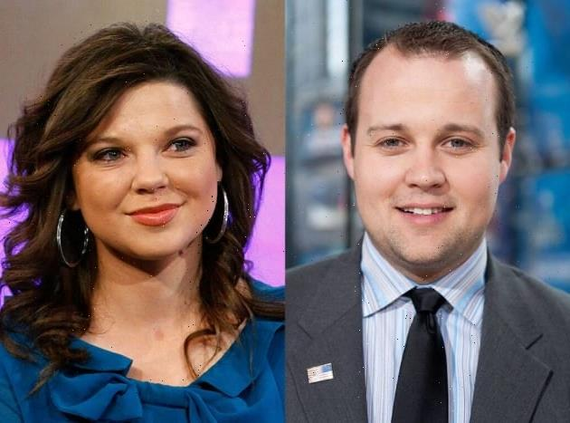 Amy Duggar: Josh Is an Evil Monster, and His Kids Need to Be Protected!