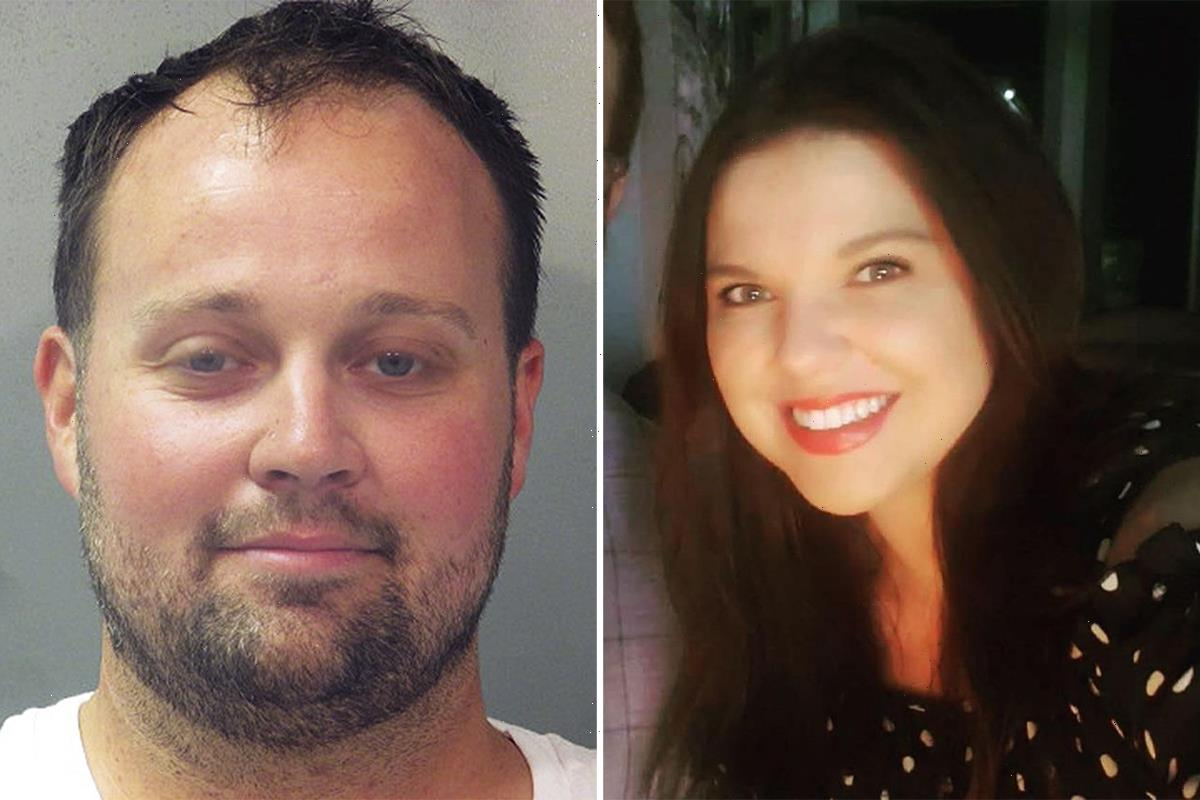 Amy Duggar posts cryptic quote about 'a hidden lie' weeks after cousin Josh's arrest for child porn