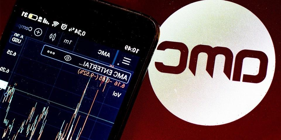 Analysts Believe AMC Stock Is Actually Worth Just $6 USD