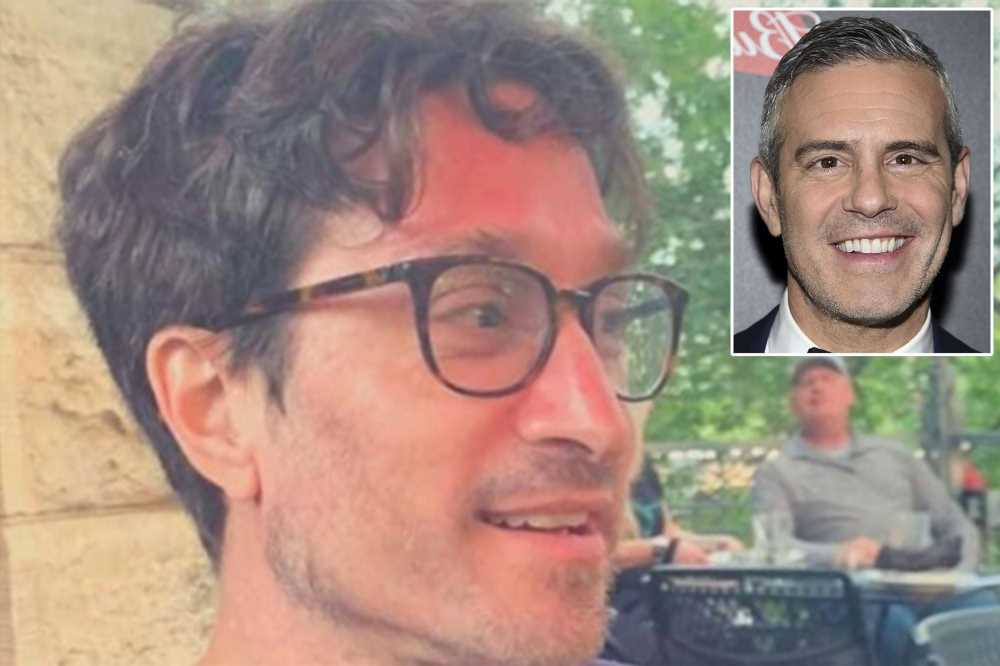 Andy Cohen's childhood friend found dead four weeks after going missing
