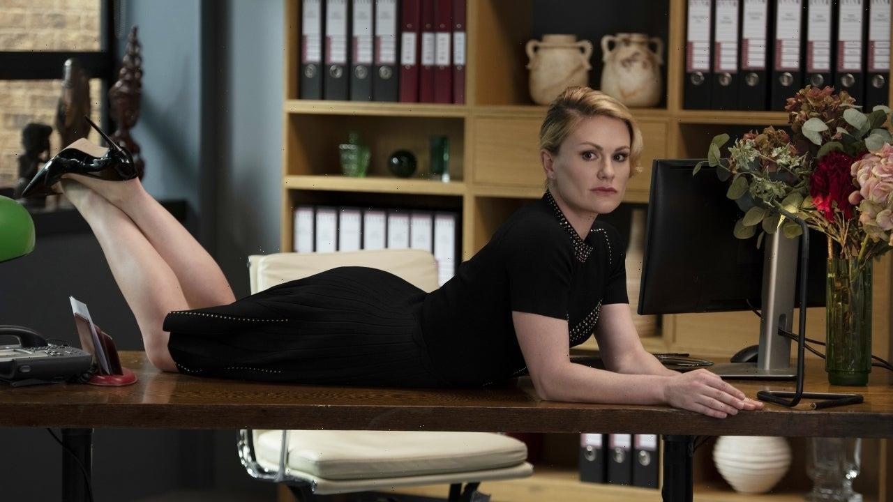 Anna Paquin Fights PR Disasters in Salacious 'Flack' Season 2 Trailer