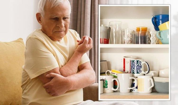Arthritis warning: Two drinks to avoid – they can trigger painful symptoms