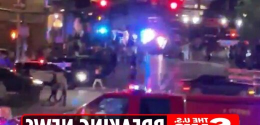Austin mass shooting – At least 13 injured after shooting in downtown entertainment district & lone gunman still on run
