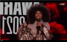 BET Awards' In-Person Return Airs To 2.4 Million Viewers Across ViacomCBS Simulcast