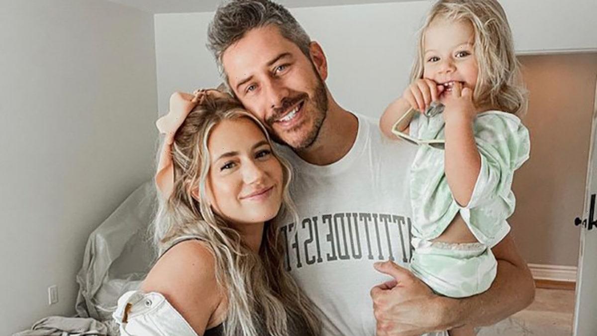 Bachelor Alum Arie Luyendyk Jr. and Wife Lauren Welcome Twin Babies