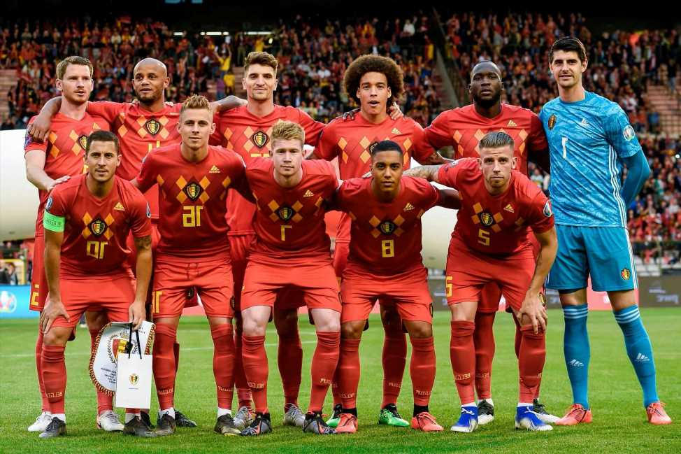 Belgium vs Croatia: Live stream, TV channel, kick-off time and team news for Euro 2020 warm-up clash TONIGHT
