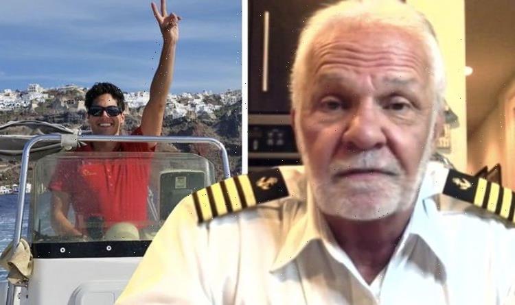 Below Deck: Captain Lee snubs former co-star 'Wouldn't have him back'