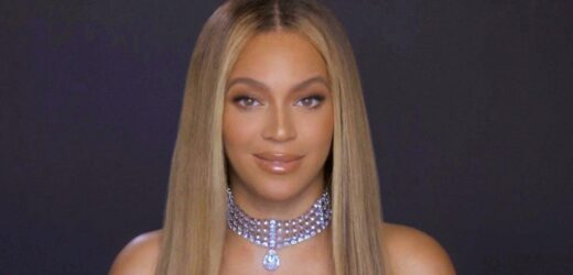 Beyoncé Celebrates Twins Rumi and Sir on Their Fourth Birthday