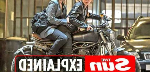Black Widow release date: When is new Marvel film coming out on Disney+ in the UK? – The Sun