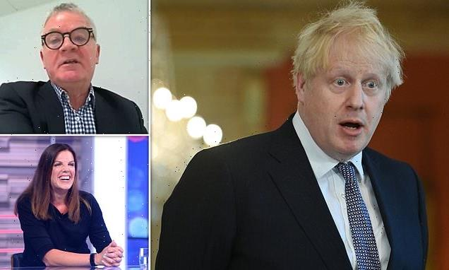 Boris told to raid 'the back of the sofa' for catch-up education cash