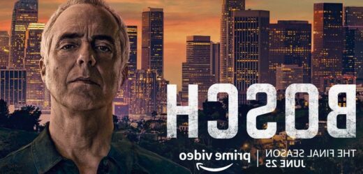 Bosch Season 7: Release Date, Cast and More