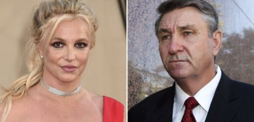 Britney Spears' father wants court to investigate her abuse claims
