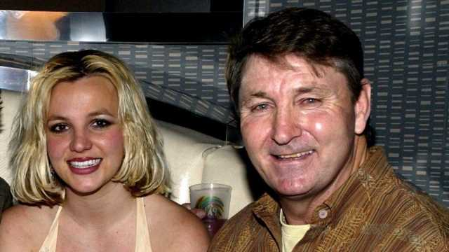 Britney Spears' Dad Says He's Had No Involvement in Her Personal Life