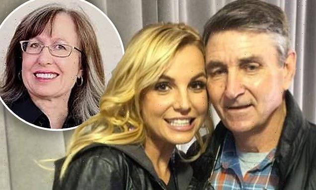 Britney Spears' dad Jamie blames care manager Jodi Montgomery