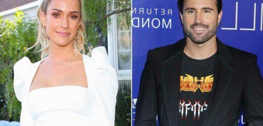 Brody Jenner wants Kristin Cavallari back on The Hills full-time