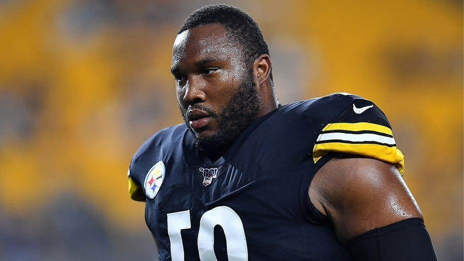 Brother of Steelers star Stephon Tuitt killed by hit-and-run driver in Georgia: 'See you again one day'