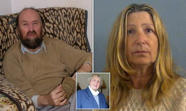 Carer, 62, who starved live-in landlord to death  jailed for 28 years