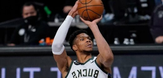 Charles Barkley rips Bucks after brutal loss to the Nets: 'That was embarrassing for basketball'