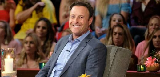 Chris Harrison Exits 'The Bachelor' Franchise With 8-Figure Payout