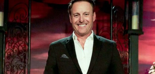 Chris Harrison Exits 'The Bachelor' Franchise
