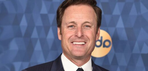 Chris Harrison Receiving Million Dollar Payout For Not Returning To 'The Bachelor' Franchise