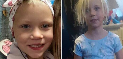 Concern growing for missing girl Summer Wells, 5, who vanished from home after recently having hair cut short