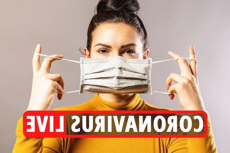 Coronavirus UK news – Delay June 21 NOW to avoid yo-yoing back into never-ending lockdowns, vaccine adviser warns
