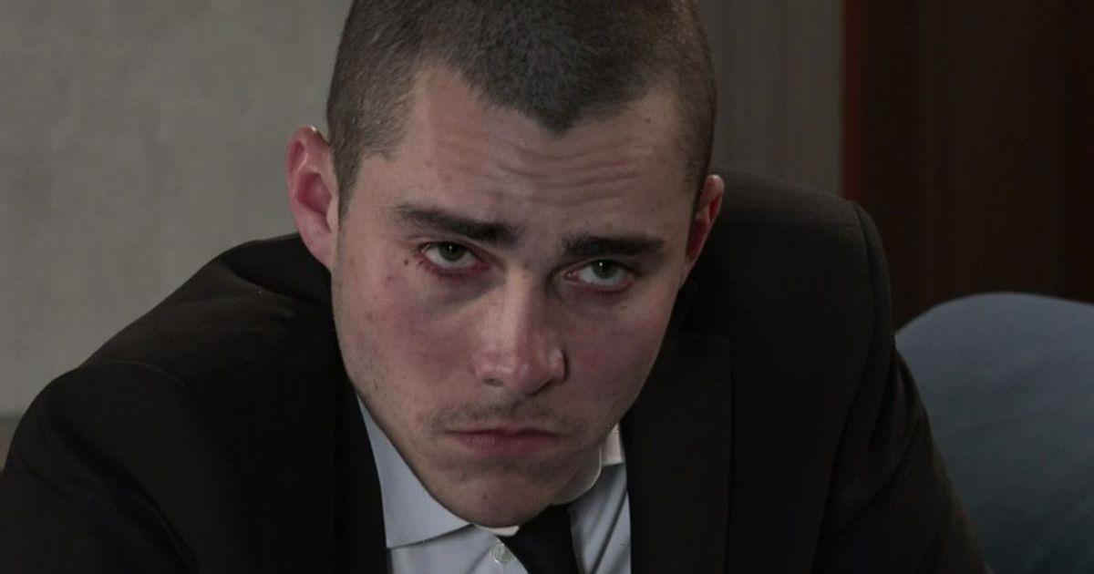 Corrie fans baffled as Corey wakes from drugs in 'seconds' leaving Asha in peril
