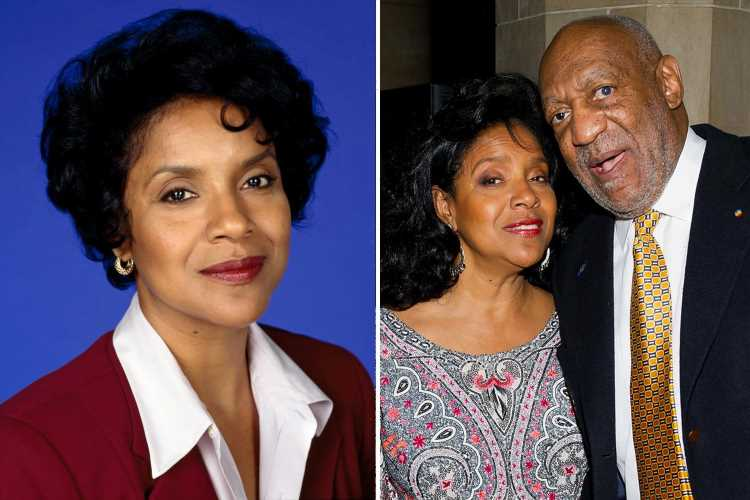 Cosby Show star Phylicia Rashad says a 'terrible wrong has been righted' as Bill Cosby is released from jail