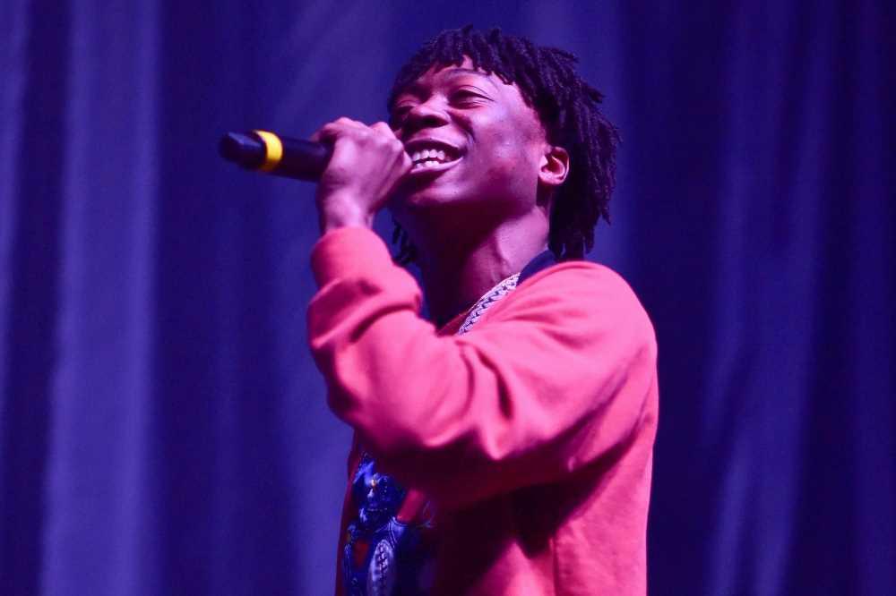 Dallas rapper Lil Loaded dead at 20: report