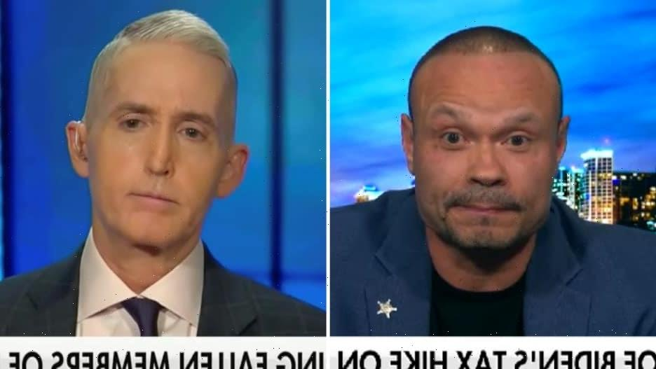 Dan Bongino, Trey Gowdy Give Fox News Ratings Wins With Premieres