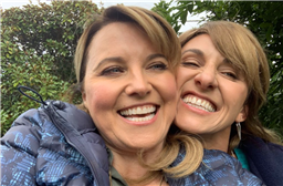 Dayna Grant To Undergo Brain Surgery After Lucy Lawless, Others Help Raise Money; Top Stuntwoman Sustained Concussion On 'LOTR' Set Earlier This Year