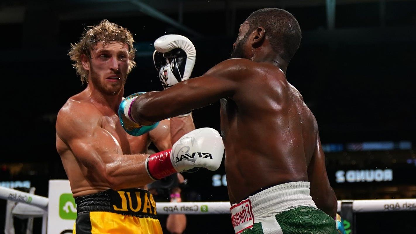 Demand for Logan Paul-Floyd Mayweather fight crashed Showtime's servers