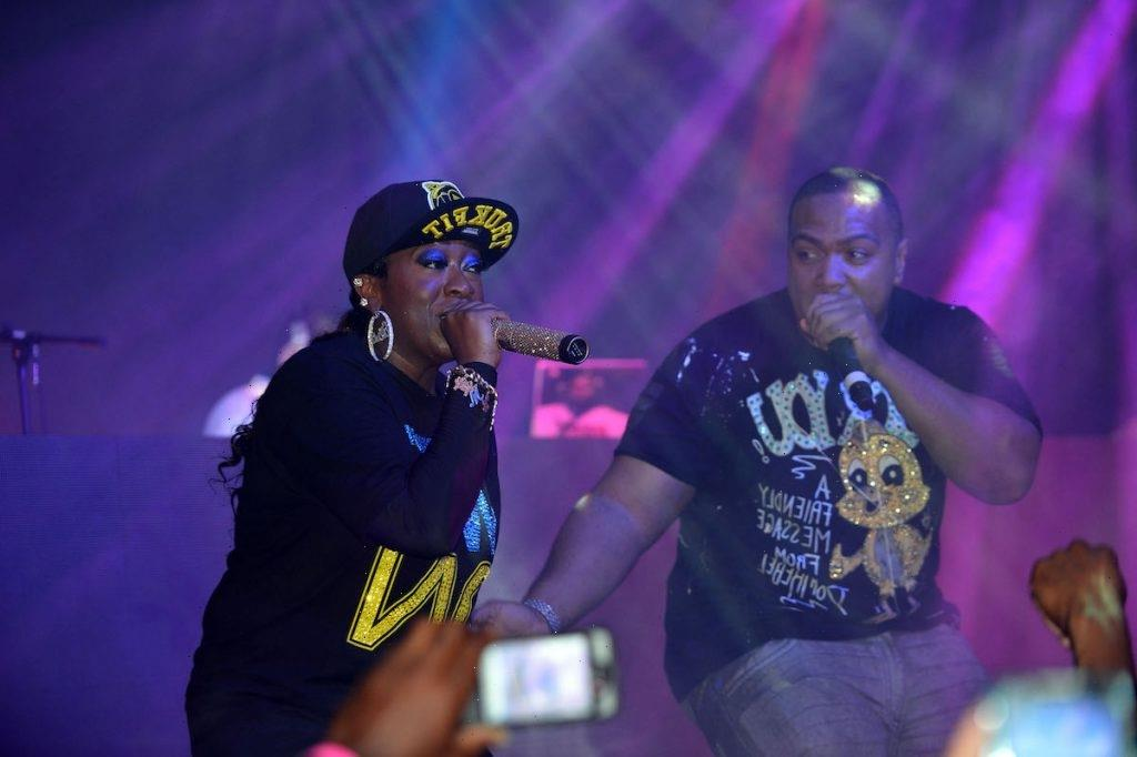 Did Timbaland and Missy Elliott Ever Date?