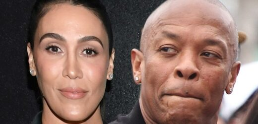 Dr. Dre Asks Judge To Declare Him Single Amid Nasty Divorce