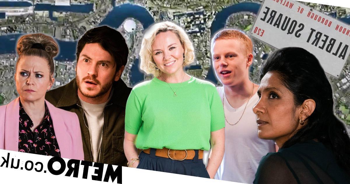 EastEnders summer spoilers: Janine returns, Gray's new evil, killer explosion