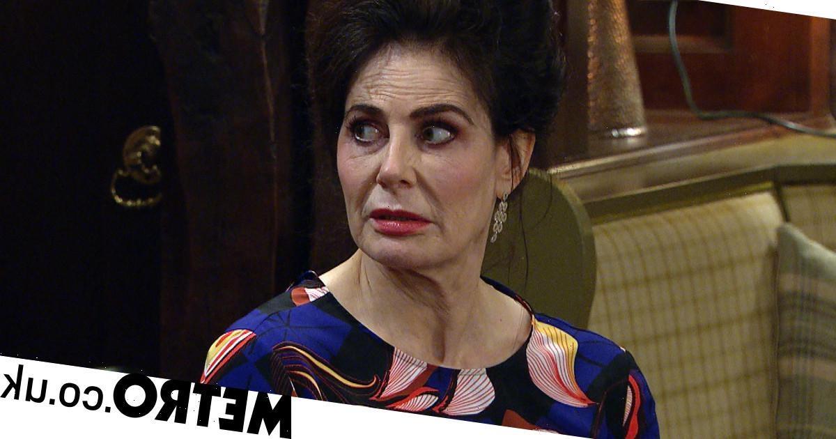 Emmerdale spoilers: Trauma for Faith Dingle as her cancer returns?