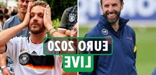 Euro 2020 LIVE: Southgate contract LATEST, England set for EXTRA TICKETS as Germany fans barred – latest updates
