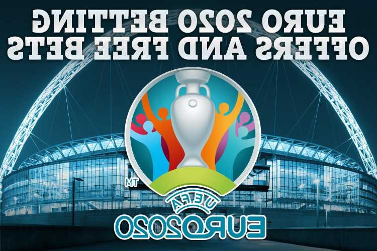 Euro 2020 betting offers and free bets: Best bets and sign up deals for summer tournament