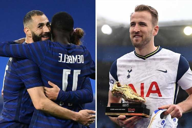 Euro 2020 betting tips: France to lift trophy, Kane and Benzema battle for Golden Boot, Lukaku player of tournament