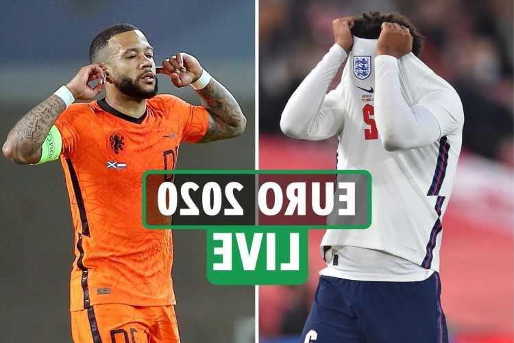 Euro 2020 live: Alexander-Arnold injury UPDATE as England edge out Austria, Scotland hold Netherlands to draw