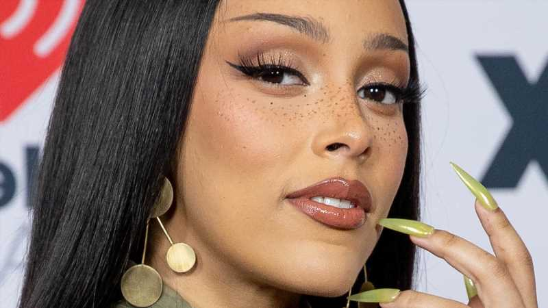 Everything We Know About Doja Cat's New Album
