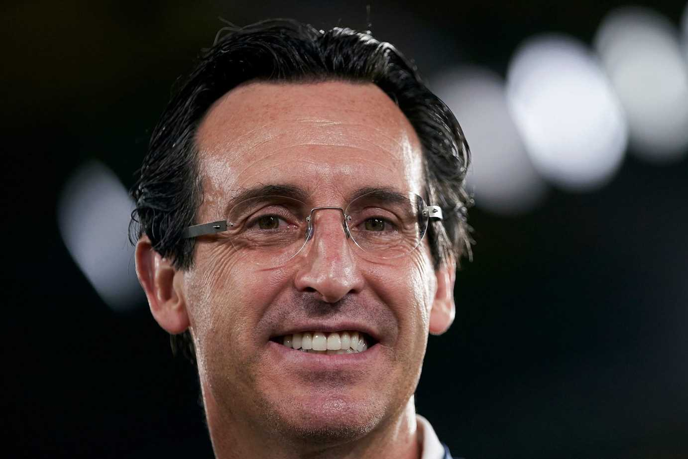 Ex-Arsenal boss Unai Emery BUYS Real Union, the Spanish third-tier club for which his dad and grandad both starred