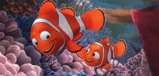 Fans of 'Finding Nemo' are going crazy over dark movie theory
