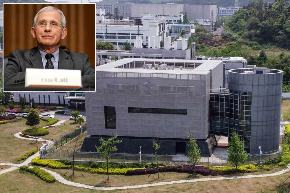 Fauci warned world health leaders in spring 2020 that COVID could be lab leak
