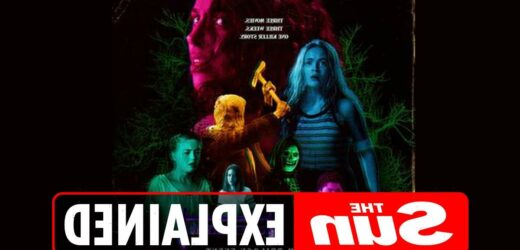 Fear Street cast: Who stars in the Netflix horror trilogy?