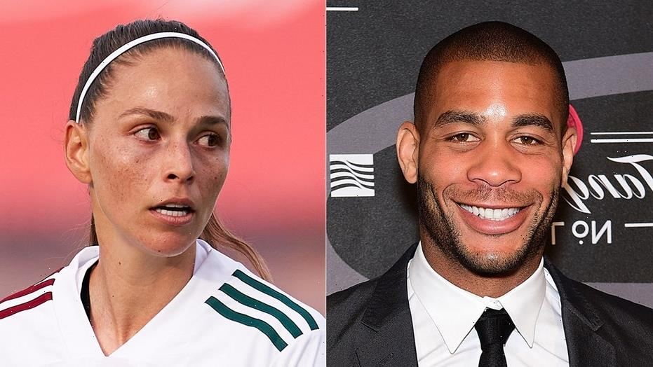 Former US men's soccer star threatens to 'choke' female co-host during live broadcast, apologizes later on